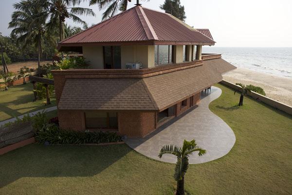Mangalore Beach Villas For Sale